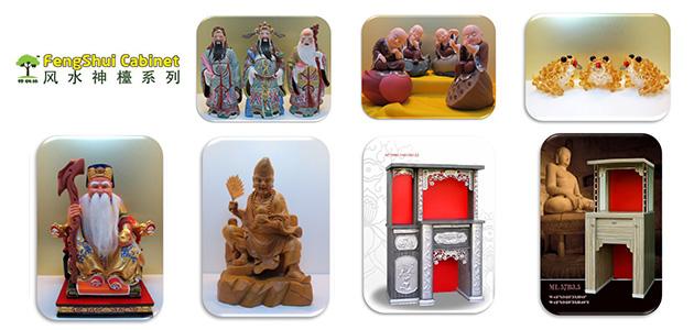 Malaysia-Altar-Laughing-Buddha-Medicine-Buddha-in-Kuala-Lumpur-Klang-Valley4