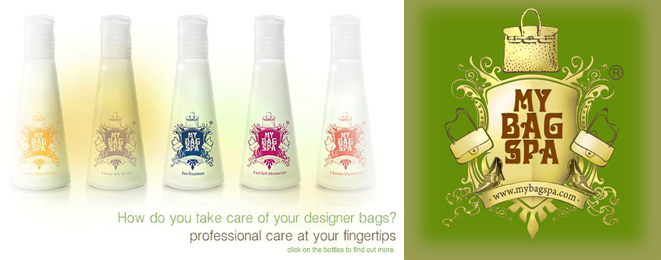 Handbags Cleaning Services – MyBagSpa Singapore