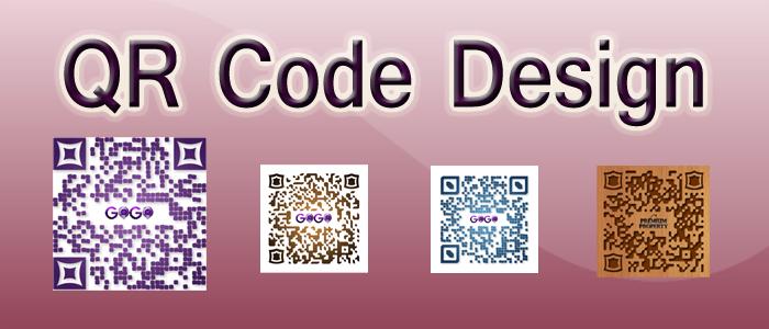 QR Code Design in Singapore – Go Go Group Pte Ltd