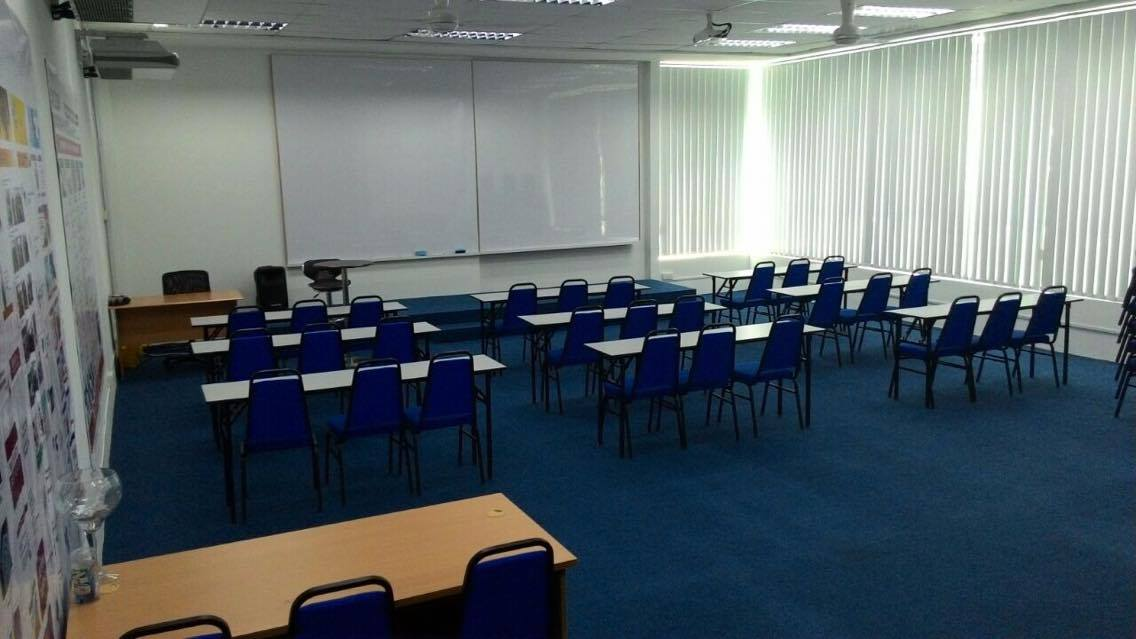 Johor Bahru Meeting Room for Rent, Training Room, Seminar Room in Skudai (JB)